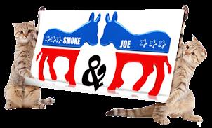 Smoke and Joe