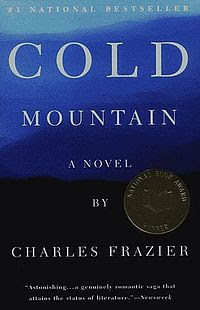 an analysis of ada and inmans relationship in cold mountain by charles frazier Kumpulan koleksi karya ilmiah  face of our library 1 2 3 4 5.