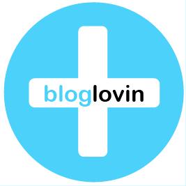 Folge mir auf Bloglovin'