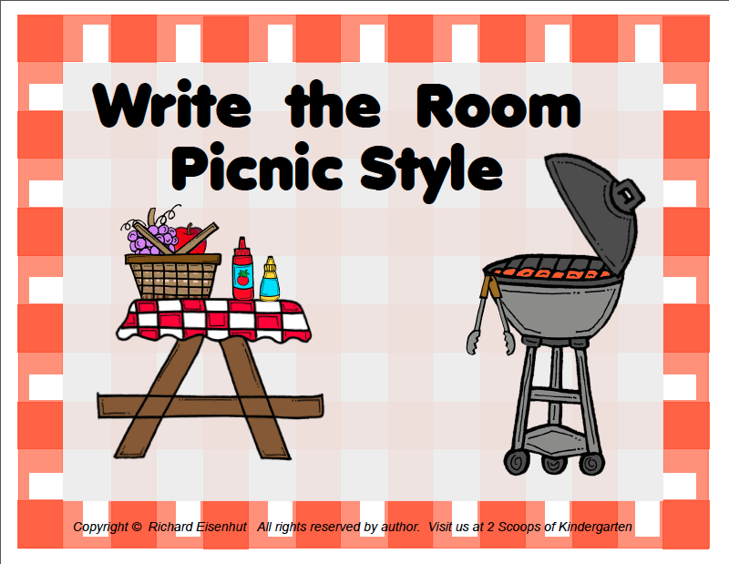http://www.teacherspayteachers.com/Product/Back-to-School-Write-the-Room-Picnic-Style-1364709