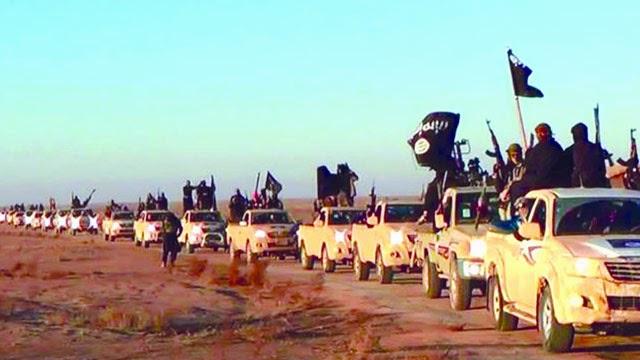 """في مصر الاشتباه بسيارات دفع رباعي تقل أفرادا من """"داعش"""""""