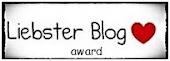 Mein zweiter Award! :)