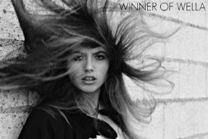 WINNER OF WELLA - SEE IT!