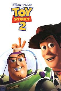 Toy Story 2 (1999) – ทอย สตอรี่ 2 [พากย์ไทย]