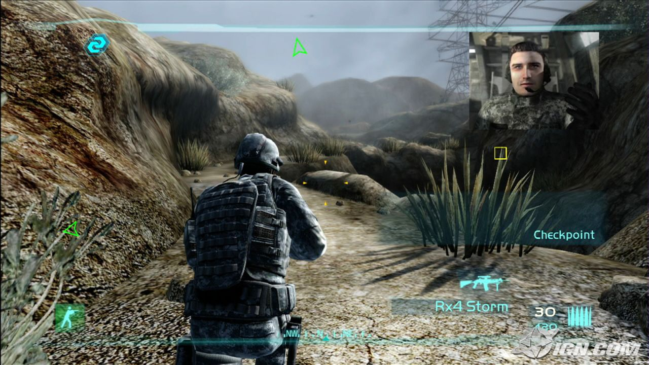 Recon 2 full game free pc download play tom clancy s ghost recon 2