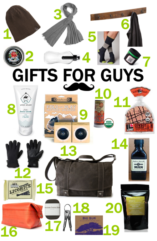 Cool Gifts For Guys