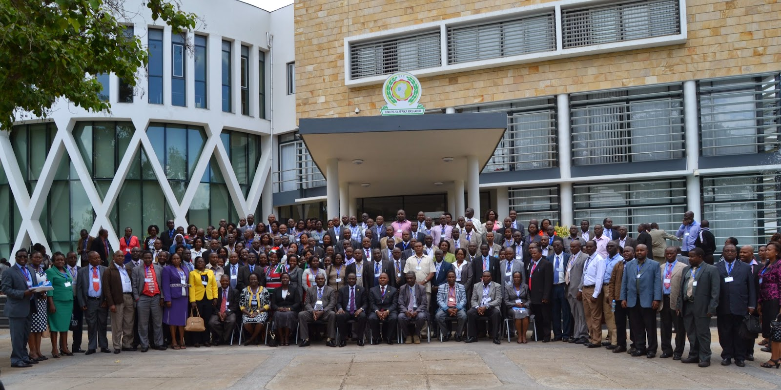 EAC Headquarters hosts Kenya Secondary Schools Heads Association Machakos County Conference