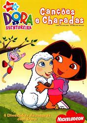 Baixe imagem de Dora A Aventureira: Canções e Charadas (Dublado) sem Torrent