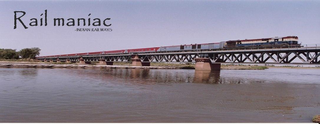 Rail Maniac
