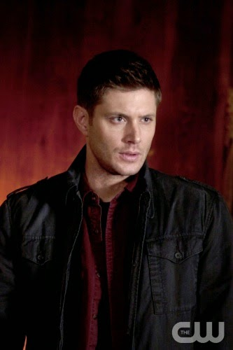 Dean Winchester, One Of My Serious Alphas