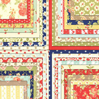 Moda AVALON Quilt Fabric by Fig Tree Quilts