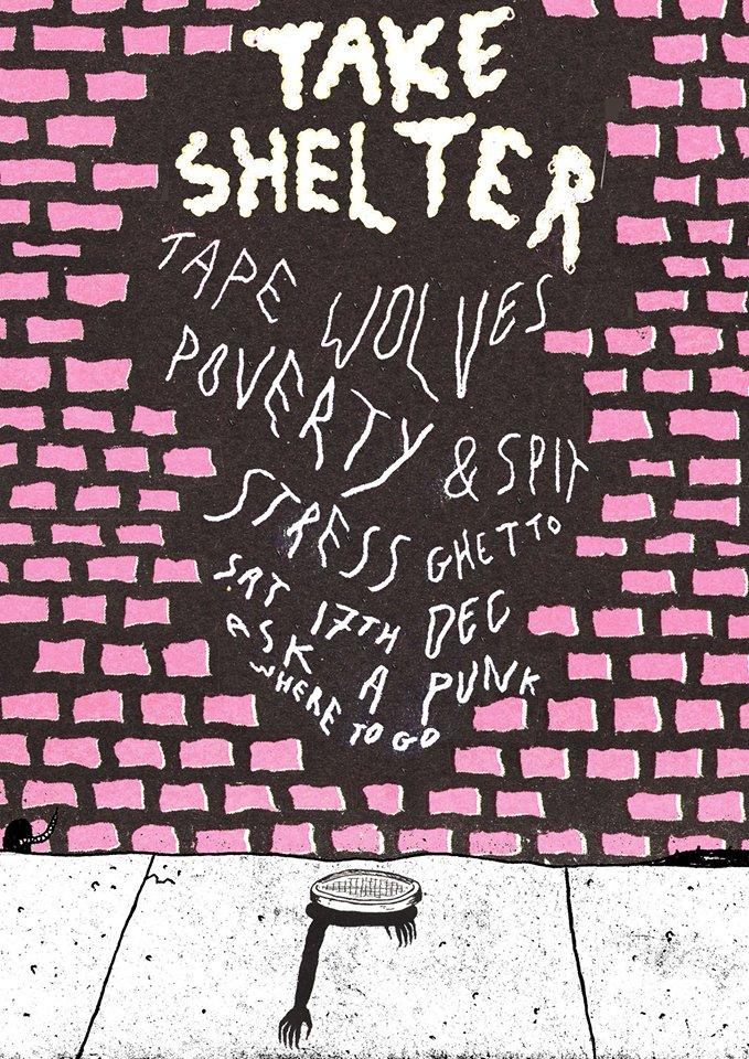 Take Shelter 2016