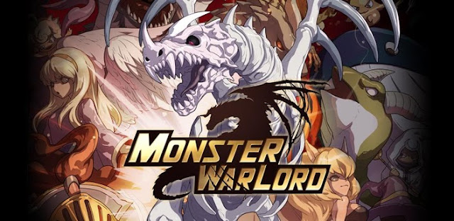 Fórum BR Monster Warlord