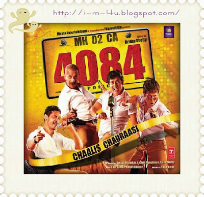 Chaalis-Chauraasi-4084 2012 Naseeruddin Shah Atul Kulkarni Kay Kay Menon Ravi Kissen MP3 Songs with poster available for Download