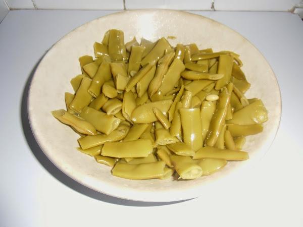 Como hacer tofu cocinar en casa es - Como cocinar judias verdes frescas ...