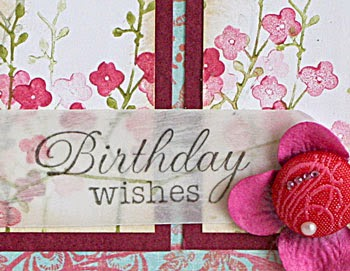 Birthday Wishes Cards