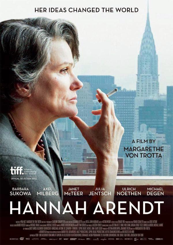 Hannah Arendt y la Banalidad del Mal