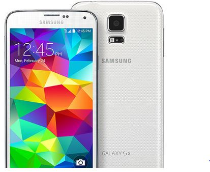 tmobile galaxy s5