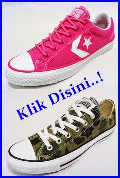 Jual Sepatu Original di Jakarta