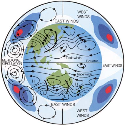 Printables Global Winds Worksheet atlas global wind patterns and pressure belts belts