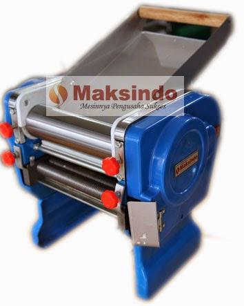 mesin cetakan mie