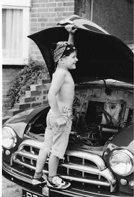 cars, vintage, retro, classic