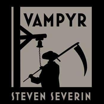 Steven Severin Vampyr