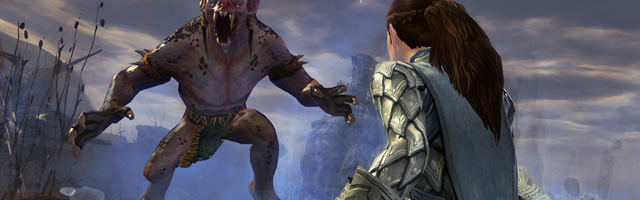 Guild Wars 2: GW2: Семь Аргументов