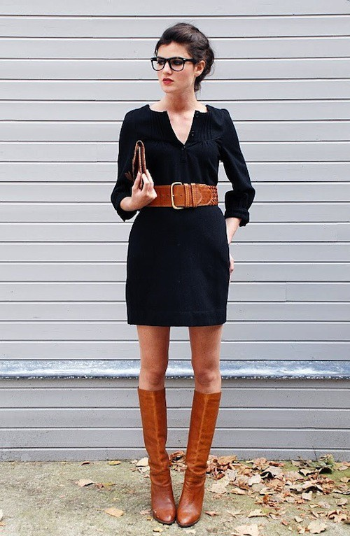 Julia Ryan: Fall Fashion: Riding Boots