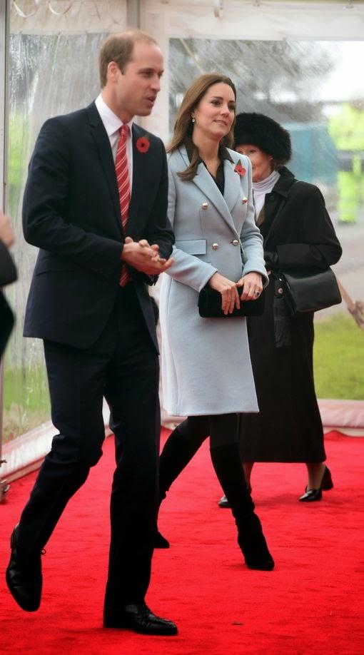 Anggunnya Duchess of Cambridge