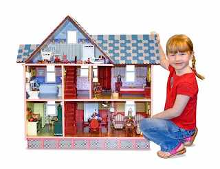 dollhouses online toy stores