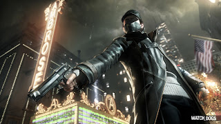 Watch Dogs Aiden Pearce 42