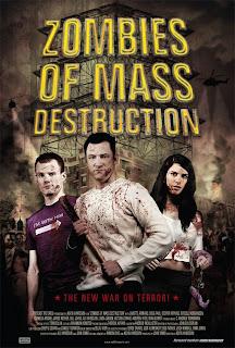 Ver online: ZMD: Zombies of Mass Destruction (2009))