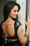 Telugu Actress Shanvi Cute photos-thumbnail-7
