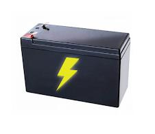 Autogate Battery 12V 7A