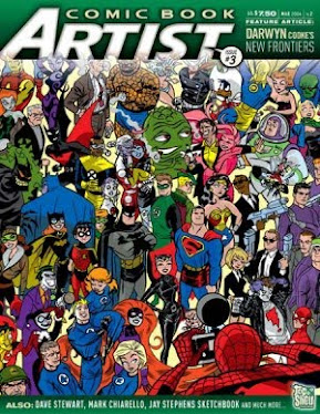 Marvel and Ultraverse Comics Combine Forces