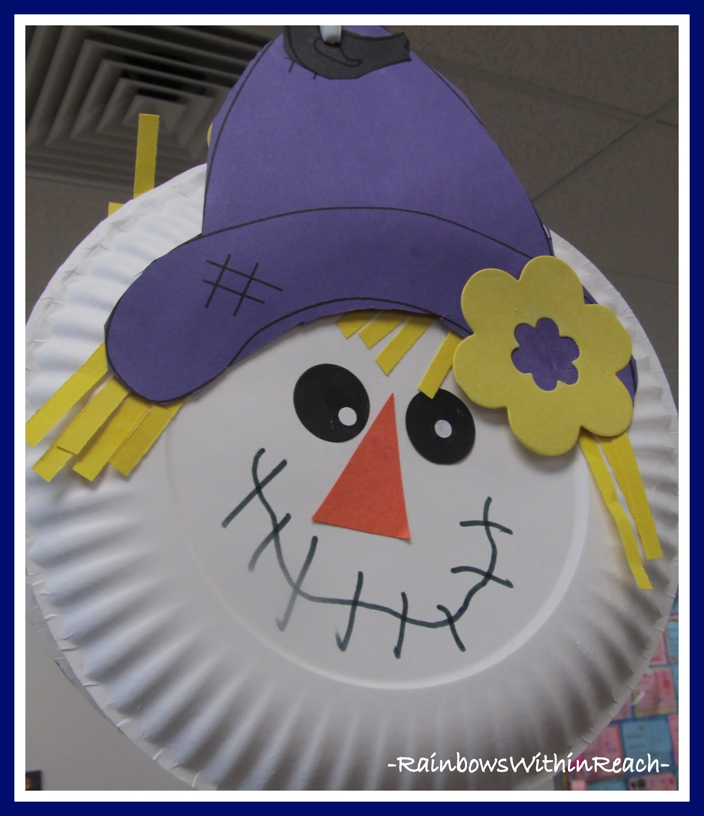 scarecrow preschool activities www rainbowswithinreach 742