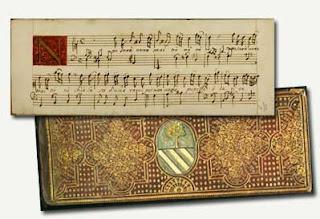 17th century aria