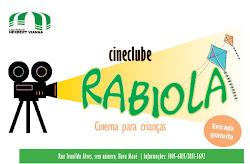 Cinema para crianças - Toda quarta!