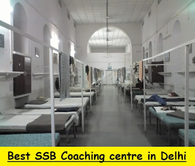 Best SSB coaching in Delhi.