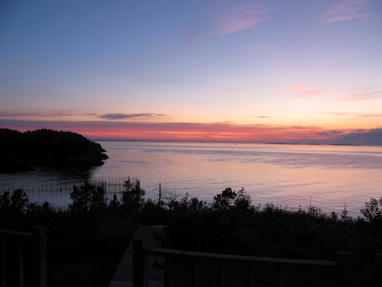 Campobello Sunrise