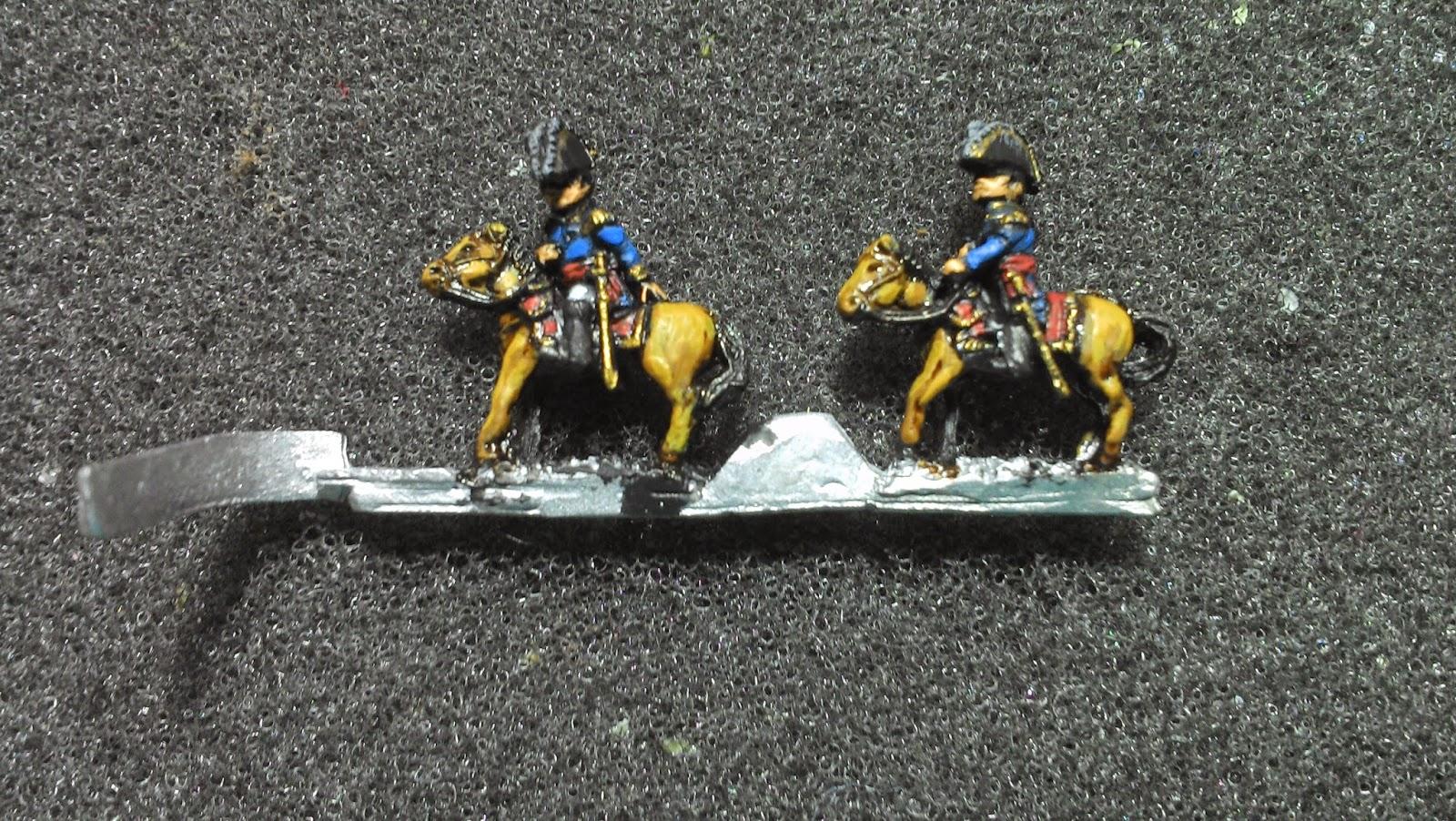 Peindre des figurines de 6mm Tuto+marron+3