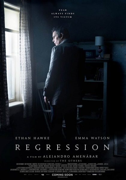 Film Regression 2016 Bioskop