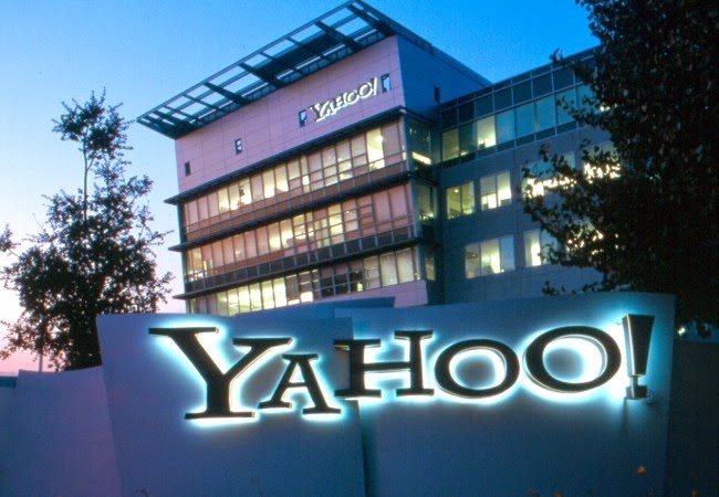 Yahoo! contra YouTube desde el verano