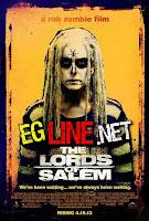 مشاهدة فيلم The Lords of Salem 2012