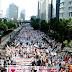 Karnaval Ramadhan PKS, Ajak Masyarakat Berbagi