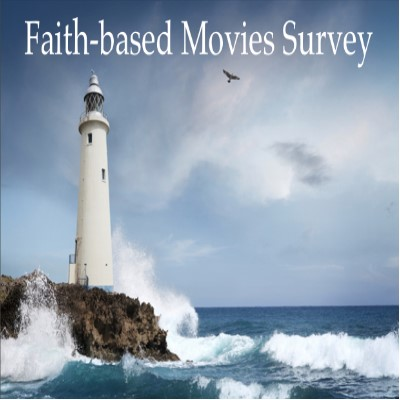 Survey: Your Christian Movie Choices