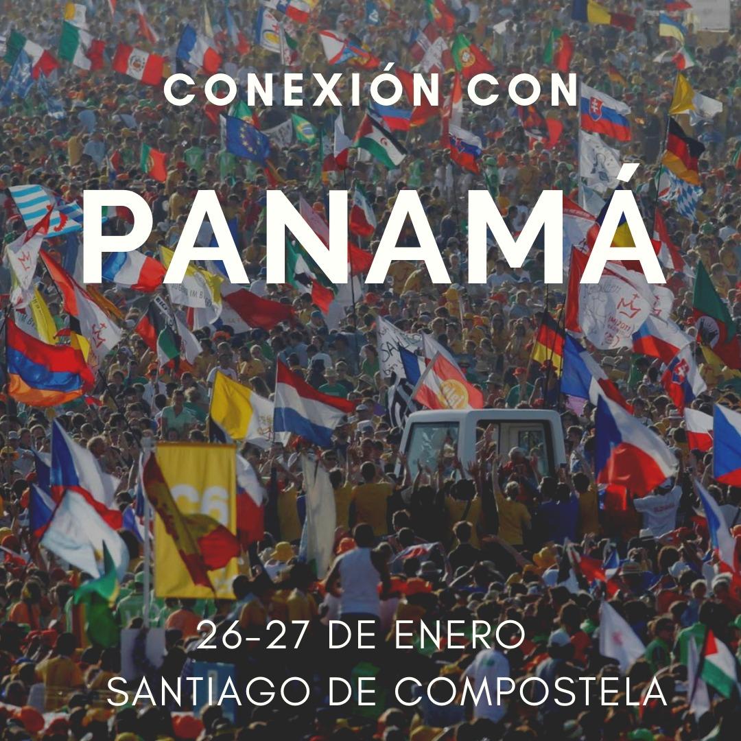 Conexión con Panamá