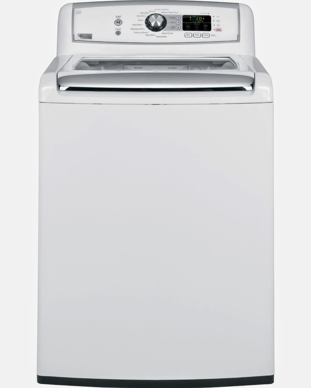 ge super capacity plus washer manual