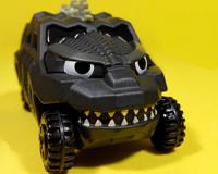 Tomica Godzilla Car
